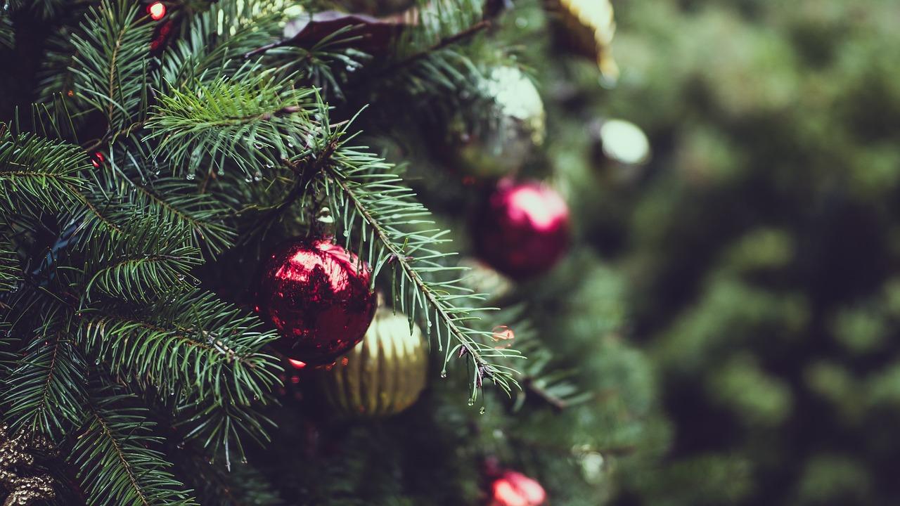 Kellemes ünnepeket és boldog új esztendőt kívánunk!