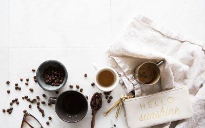 Kávévilág – a hónap terméke