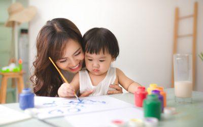 Lepd meg a gyerekeket a kreatív tanulás élményével!