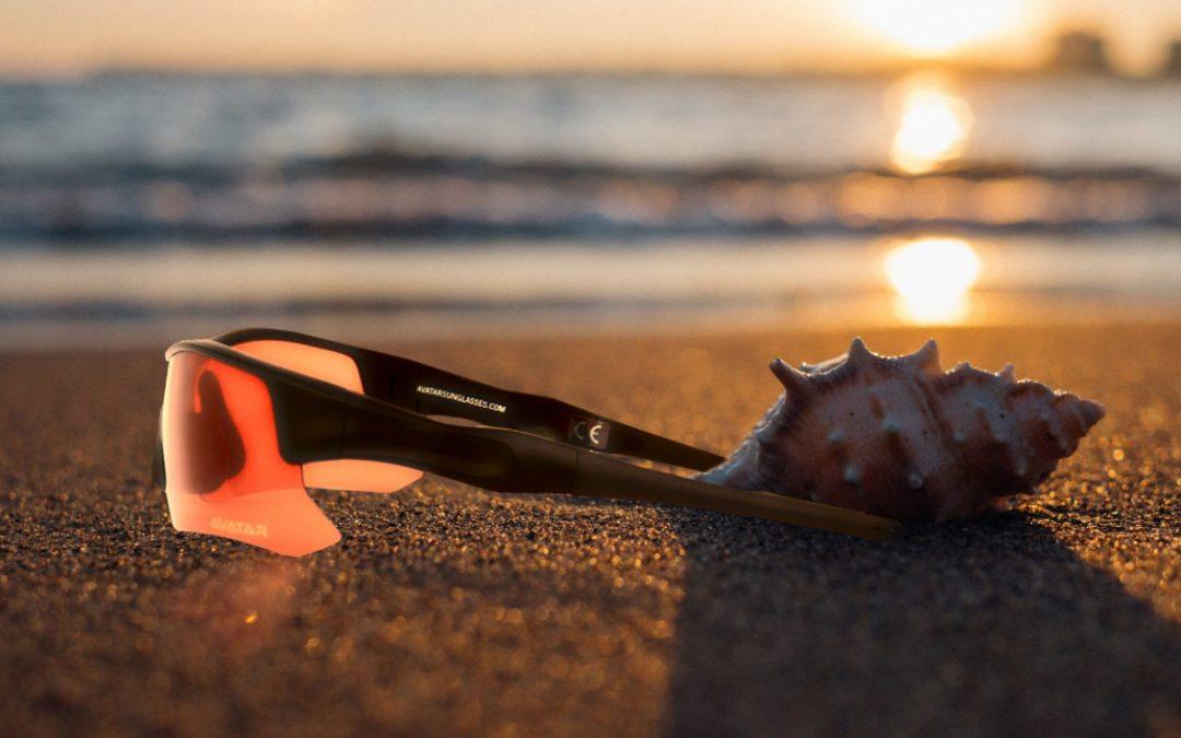 Avatar napszemüvegek HD és polarizált HD lencsével