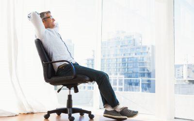 Irodai forgószék variációk – mitől jó egy irodai szék?